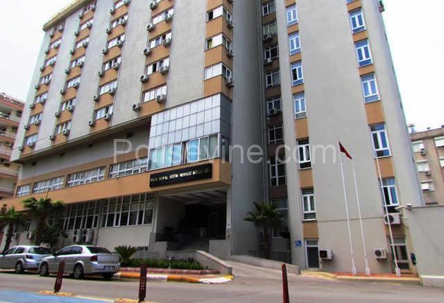 Antalya Polisevi