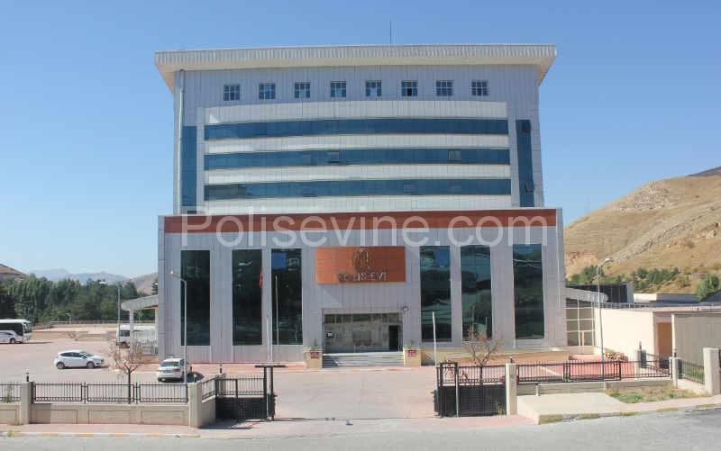Bitlis Polisevi