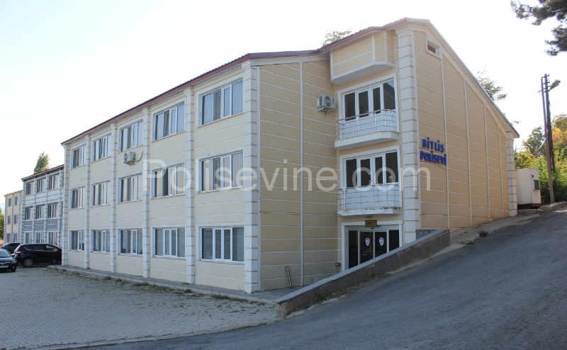 Bitlis Tatvan Polisevi