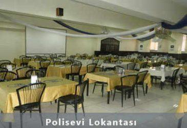 Erzurum Polisevi