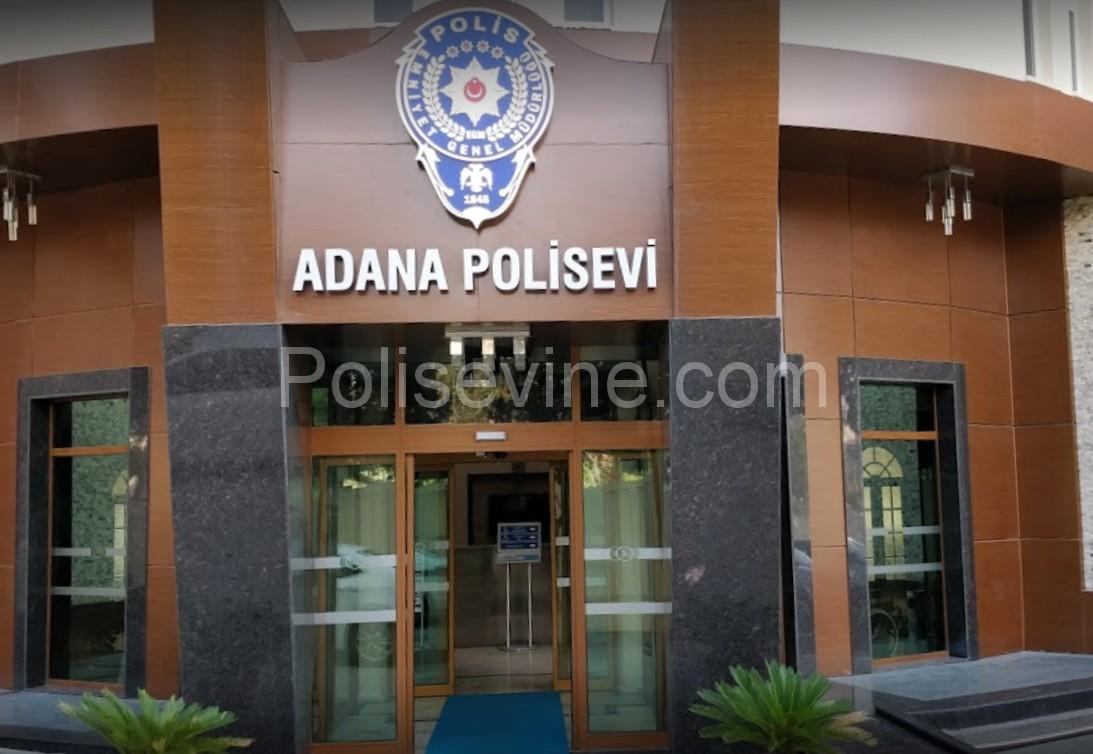 Adana Polisevi