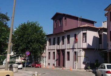 Edirne VIP Polisevi