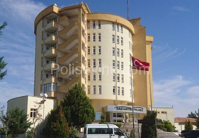 Gaziantep Polisevi
