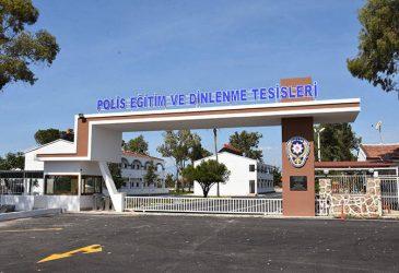 TRT Lara Polis Kampı